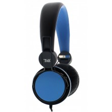 TNB BE COLOR HANDS FREE KIT HEADPHONES BLUE