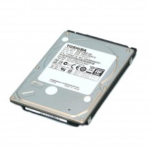 HDD INTERNAL 2,5 500GB SATA  32MB 5400rpm 3GB/s TOSHIBA