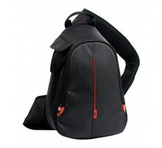 BACKPACK DIG.CAM. BAG BLACK