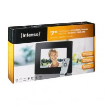 INTENSO 7 DIGITAL PHOTO FRAME PHOTO AGENT PLUS-3906801