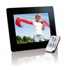 INTENSO 8 DIGITAL PHOTO FRAME PHOTO BASE-3914800