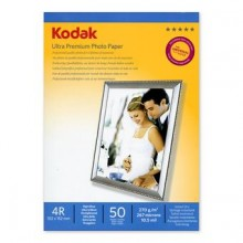 KODAK A6 270gr 50SH.GLOSS PREMIUM PHOTO PAPER RC 4R