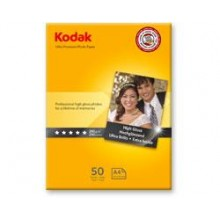KODAK A6 240gr 50SH. 4X6 4R PREMIUM GLOSS PHOTO PAPER HIGH 4*