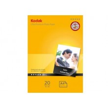 KODAK A4 280gr 20SH.SATIN PREMIUM PHOTO PAPER RC/5*