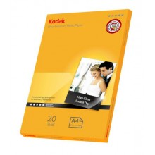 KODAK A4 280gr 20SH.ULTRA PREMIUM HIGH GLOSS PHOTO PAPER
