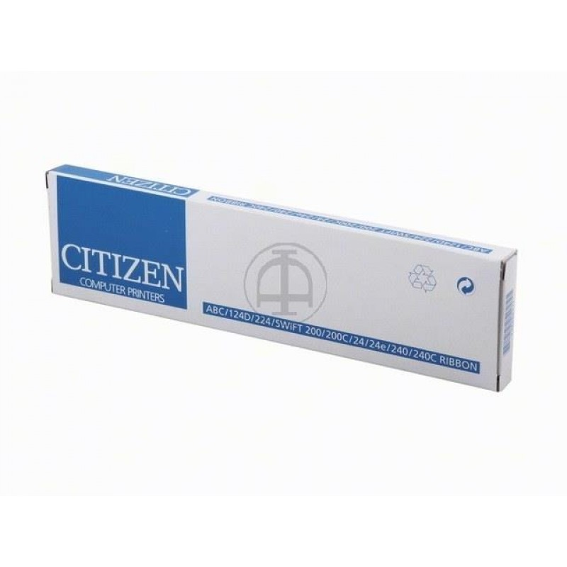 CITIZEN SWIFT 24/120D/124D/SWIFT 200/300 PLUS RIBBON=3000019