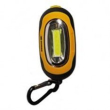 KODAK FLASHLIGHT 9-LED HANDY 50  24CDU YELLOW(CR2032)