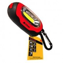 KODAK FLASHLIGHT 9-LED HANDY 50  24CDU RED(CR2032)