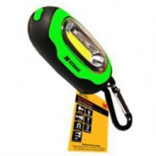 KODAK FLASHLIGHT 9-LED HANDY 50  24CDU GREEN(CR2032)