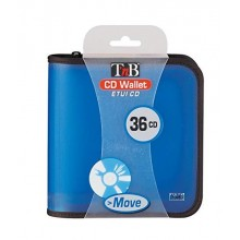 MOVE BLUE HOLDER FOR 36CD  S