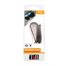 TNB SUNGLASSES+CARDS SUNVISOR SUPPORT
