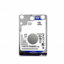 HDD INTERNAL 3,5 1TB BLUE SATA III 64MB 7200rpm 6GB/s WD