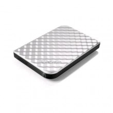 HDD USB 3.0 4TB 2,5(9,5mm) VERBATIM SILVER