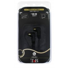 HDMI CABLE MALE/MALE FULL HD COMPATIBLE 3D   3M