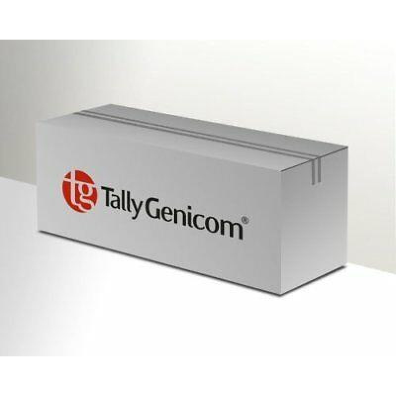 TALLY T6600 RIBBONS HC PACK 4 PCS (4X17000 PAGES)