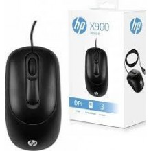 HP 1000 BLACK MOUSE WIRED