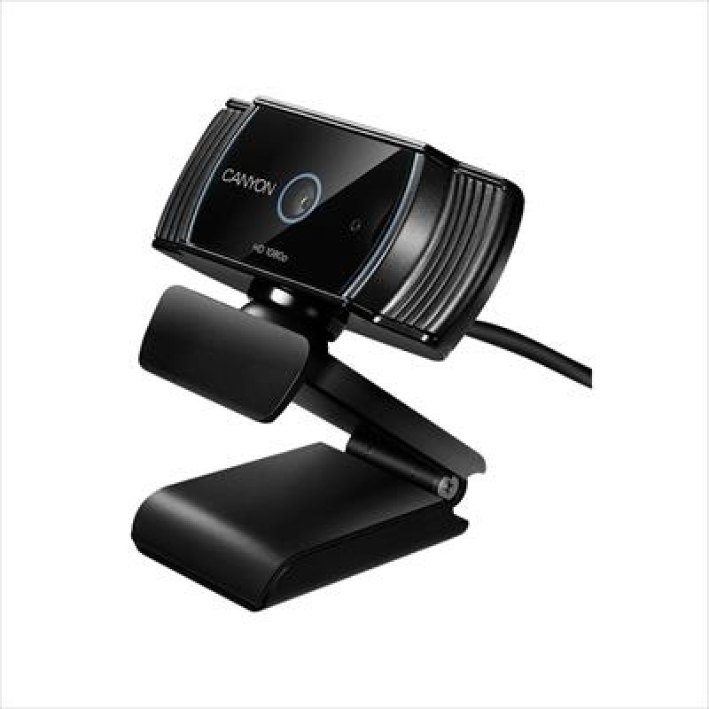 Canyon 1080p Full HD live streaming Webcam 2,0 Megapixel