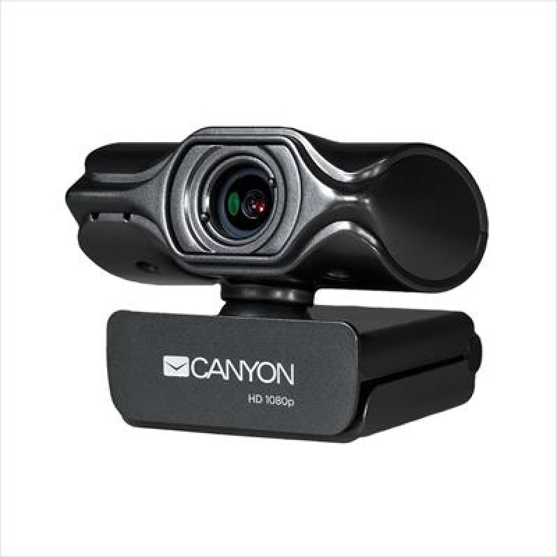 Canyon 2K Quad HD live streaming Webcam Ανάλυση Quad HD 2048x153