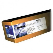 HP A2 24(610mm)x150ft(45M)90g Bright white paper Roll