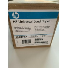 HP A2 24 610mmX45,7M 80gsm inkjet coated paper