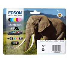 EPSON.24.MP.XP-750/760/850/860/950/960/55(6INKS)29,1ml(2040)
