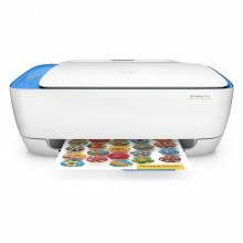 HP 3639 MFP DESKJET ALL-IN-ONE+WIRELESS (INK=302)