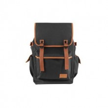 TNB REFLEX BACKPACK - TRIP IN RANGE BLACK